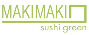 MakiMaki green Logo 2